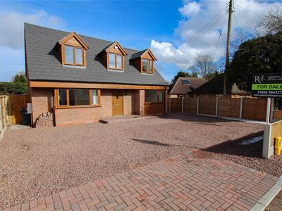 Strensham Road, Upton-Upon-Severn,